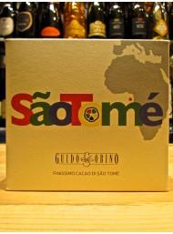 (3 CONFEZIONI X 165g) Guido Gobino - Tavolette Assortite Sao Tomé e Principe