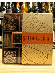 Guido Gobino - Mini Square - Praline Assortite - 70g