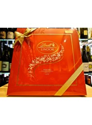 (3 BOXES x 400g) Lindt - Gift Box