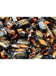 Condorelli - Ricoperti di Cioccolato Fondente 70% - 100g