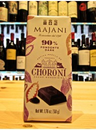 (3 TAVOLETTE X 50g) Majani - Choronì - 90%