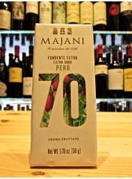 (6 TAVOLETTE X 50g) Majani - Perù - 70%