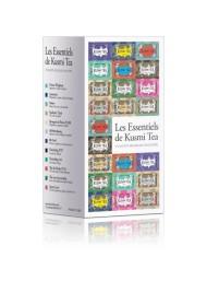 Kusmi Tea - Gli Essenziali - 24 Filtri - 52.80g
