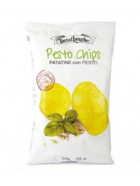 Online Sales Tartuflanghe Pesto Chips Made Italy Shop And