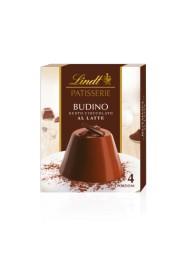 (6 CONFEZIONI X 95g) Lindt - Preparato per Budino al Cioccolato