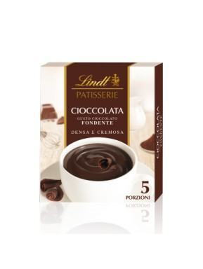 Lindt - Prepared For Dark Hot Chocolate - 100g