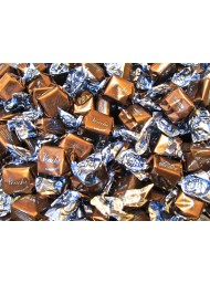 Venchi - Cubotto - Chocolight - Dark Chocolate 75% cocoa - 1000g