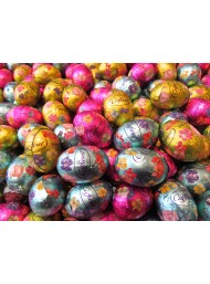Caffarel - Flower Eggs - 100g