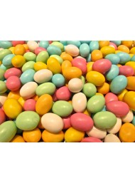 Buratti - Sugared Eggs - 100g