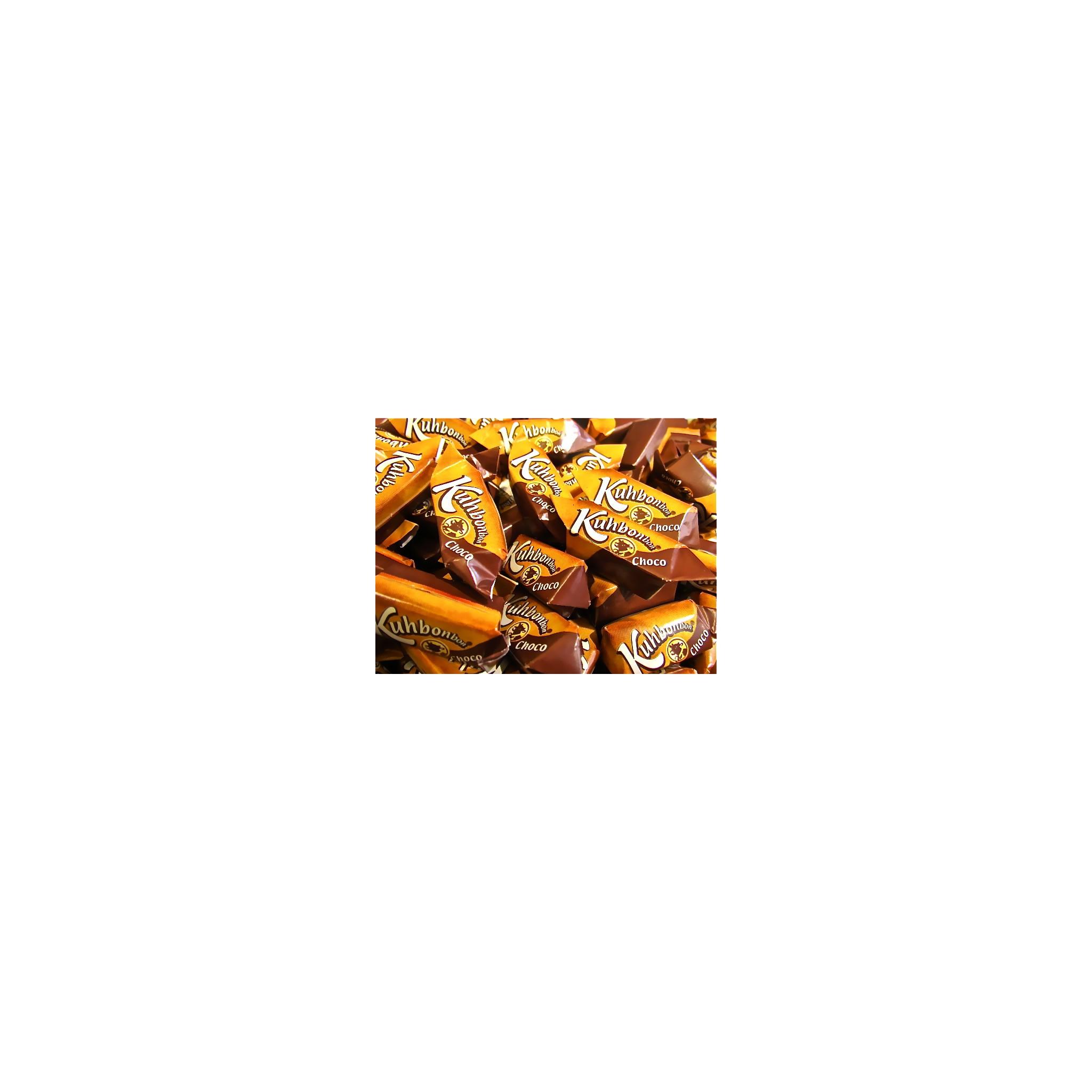 Vendita Online Caramelle Toffee Kuhbonbon Choco. Shop On