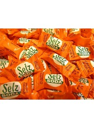 Dufour - Selz Soda Orange - 1000g