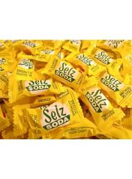 (1000g) Dufour - Selz Soda Limone