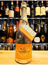 (3 BOTTIGLIE) Veuve Clicquot - Cuvee Rich - Champagne Demi-Sec