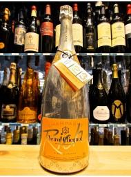 (3 BOTTIGLIE) Veuve Clicquot - Cuvee Rich Magnum - Champagne Demi-Sec