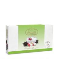 Buratti - Confetti gusto Vaniglia e Lamponi - 1000g