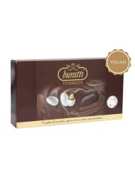 Buratti - Sugared Almonds - Dark Chocolate - 1000g