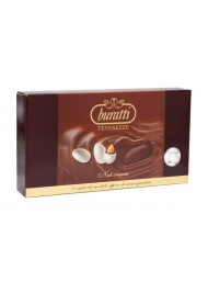 Buratti - Sugared Almonds - Nut Cream Chocolate - 1000g