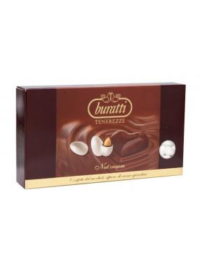 Buratti - Sugared Almonds - Nut Cream Chocolate - 1000g