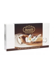 Buratti - Sugared Almonds - Mixed Creams - 1000g