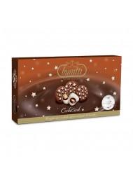 (6 CONFEZIONI X 1000g) Buratti - Confetti gusto CookiCiok
