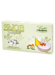 (3 PACKS) Snob - Ricotta and Pear - 500g