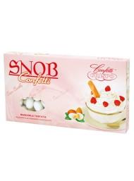 (2 CONFEZIONI X 500g) Snob - Crema Chantilly