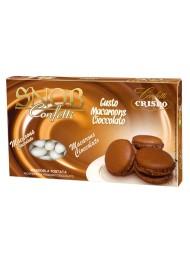 (2 CONFEZIONI X 500g) Crispo - Snob - Macaroons al Cioccolato