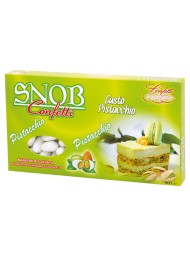 (3 PACKS) Snob - Pistachio - 500g