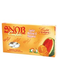 (3 PACKS) Snob - Melon and Watermelon - 500g