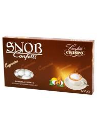 (3 CONFEZIONI X 500g) Snob - Cappuccino