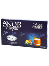 Crispo - Snob - Cioccolato al Latte - 1000g