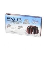 (3 CONFEZIONI X 500g) Crispo - Snob - Budino al Cioccolato