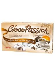 Crispo - Ciocopassion - Coffee  1000g