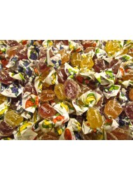 1000g - Caffarel - Mini Gelatine Assortite