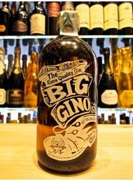 Roby Marton - Big Gino - Italian Dry Gin - 50cl