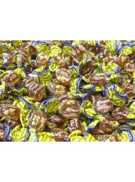 Horvath - Lindt - Lime and Ginger gummy candies - Sugar-free - 250g