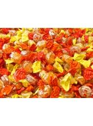 (1000g) Horvath - Lindt -  Gommose di Frutta - Limone, Arancia e Fragola