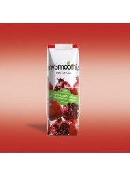 MyGoodness - MySmoothie Melograno - 250ml