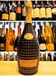 (3 BOTTIGLIE) Nicolas Feuillatte - Palmes d'Or Brut Vintage 2006 - Champagne - 75cl - Astucciato