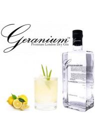 Hammer and Son - Geranium - Gin - 70cl