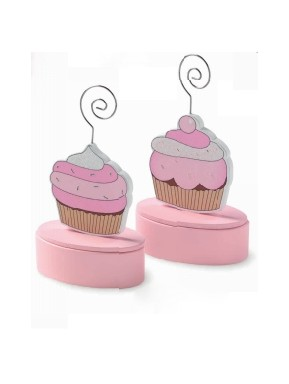 Cupido & Company - Pink Cupcake