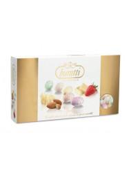 (3 CONFEZIONI X 1000g) Buratti - Confetti Assortiti Spotty