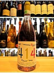 Podere 414 - Rosato 2016 - Flower Power - Toscana Rosato IGT