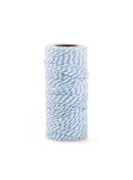 Cupido & Company - 10 Scatoline a Libro Azzurre con Nastro