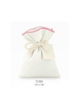Cupido & Company - Bag with Pink Board