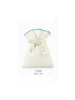 Cupido & Company - Bag with Light Blue Board
