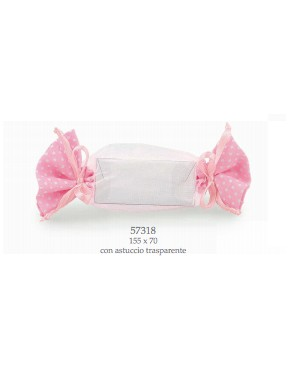 Cupido & Company - Pink Candy with Case