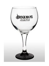 Gin BROCKMANS - Cocktail Glass