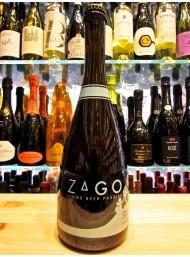 Zago - Birra Luppolata - Ipa Dorata - 75cl
