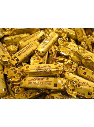 Lindt - Stick - White chocolate and Cereal - 100g